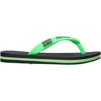 Sapatos Criança Chinelos Ipanema IP.80416 Preto