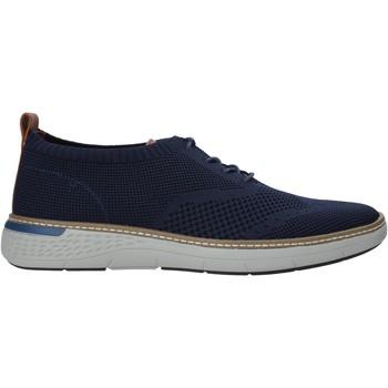 Sapatos Homem Sapatilhas Valleverde 17886 Azul