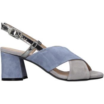Sapatos Mulher Sandálias Carmens Padova 45310 Cinzento