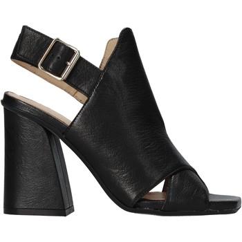 Sapatos Mulher Sandálias Carmens Padova 45059 Preto