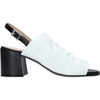 Sapatos Mulher Sandálias Carmens Padova 45416 Branco