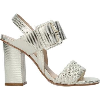 Sapatos Mulher Sandálias Carmens Padova 45073 Bege