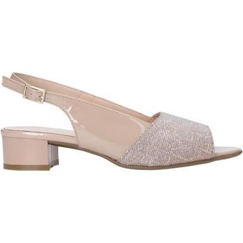 Sapatos Mulher Sandálias Soffice Sogno E8113T Rosa