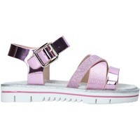 Sapatos Criança Sandálias Docksteps MOON1 Rosa