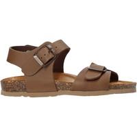Sapatos Criança Sandálias Bionatura 22B 1002 Castanho