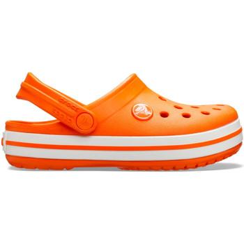 Sapatos Criança Sapatos aquáticos Crocs 204537 Laranja