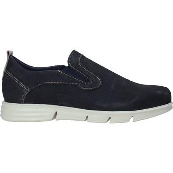 Sapatos Homem Slip on Rogers 3020-NOB Azul