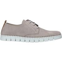 Sapatos Homem Sapatos Rogers 2572-NOB Cinzento