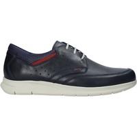 Sapatos Homem Sapatos Rogers 2702 Azul