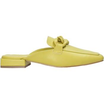 Sapatos Mulher Alpargatas Grace Shoes 228006 Amarelo
