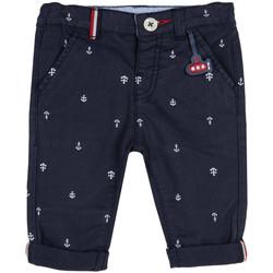 Textil Rapaz Shorts / Bermudas Chicco 09008395000000 Azul