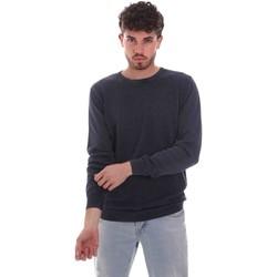 Textil Homem camisolas Sseinse ME1836SS Azul