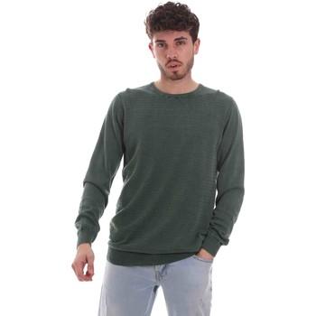 Textil Homem camisolas Sseinse ME1836SS Verde