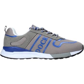 Sapatos Criança Sapatilhas Docksteps TODAY-3 Cinzento