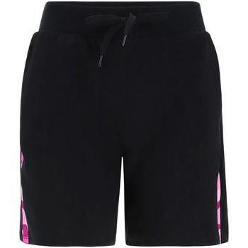 Textil Mulher Shorts / Bermudas Freddy S1WFTP6 Preto