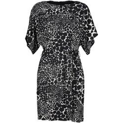 Textil Mulher Vestidos curtos Gaudi 111FD15038 Preto