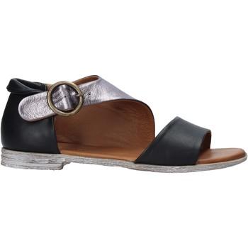 Sapatos Mulher Sandálias Bueno Shoes 21WN5034 Preto