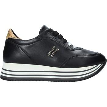 Sapatos Mulher Sapatilhas Alviero Martini P181 201C Preto