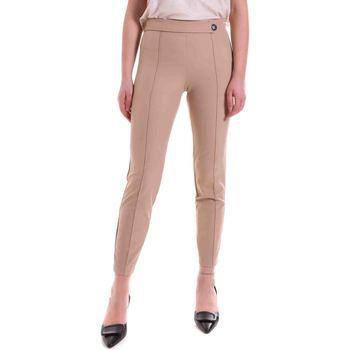 Textil Mulher Collants Cristinaeffe 0410 2121 Bege