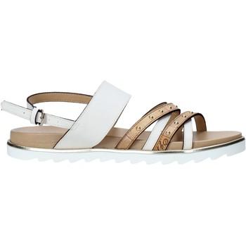 Sapatos Mulher Sandálias Alviero Martini E087 422A Branco
