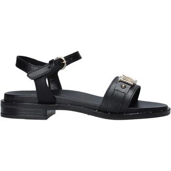 Sapatos Mulher Sandálias Alviero Martini E084 8578 Preto