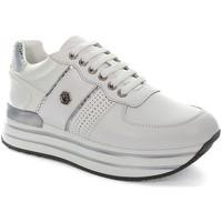 Sapatos Mulher Sapatilhas Lumberjack SWA0312 001EU X85 Branco