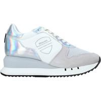 Sapatos Mulher Sapatilhas Blauer S1CASEY01/OLO Cinzento