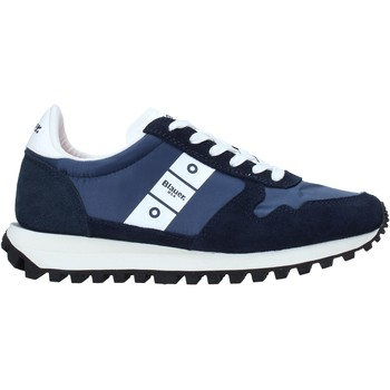 Sapatos Mulher Sapatilhas Blauer S1MERRILL01/NYS Azul