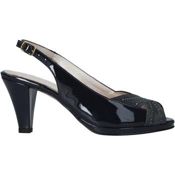 Sapatos Mulher Sandálias Confort 17E9245P Azul