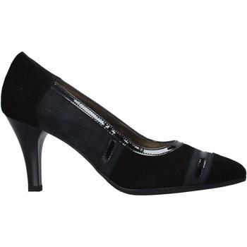 Sapatos Mulher Escarpim Confort 16I1007 Preto