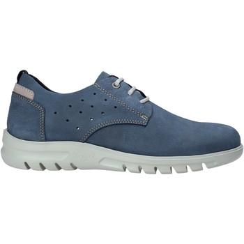 Sapatos Homem Sapatilhas Rogers 2834-NOB Azul