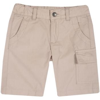 Textil Criança Shorts / Bermudas Chicco 09052981000000 Bege