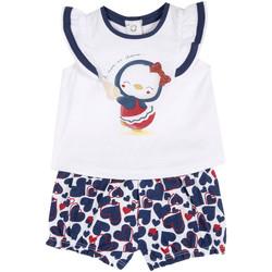 Textil Criança Conjunto Chicco 09076628000000 Azul