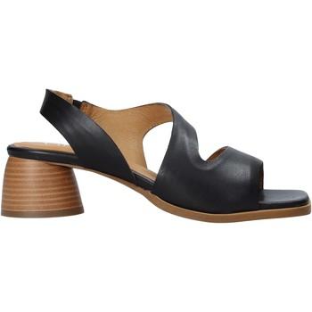 Sapatos Mulher Sandálias Café Noir XM1010 Preto