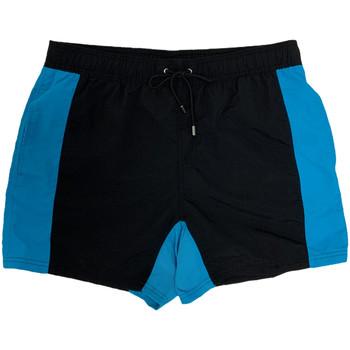 Textil Homem Fatos e shorts de banho Refrigiwear 808492 Preto