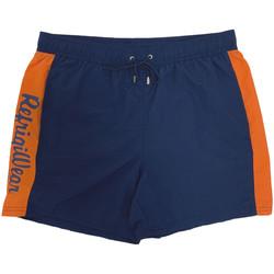 Textil Homem Fatos e shorts de banho Refrigiwear 808491 Azul