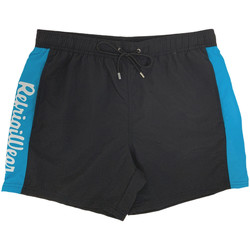 Textil Homem Fatos e shorts de banho Refrigiwear 808491 Preto