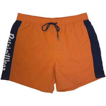 Textil Homem Fatos e shorts de banho Refrigiwear 808491 Laranja
