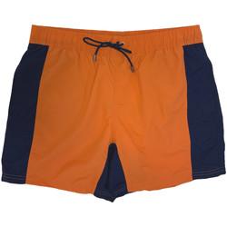 Textil Homem Fatos e shorts de banho Refrigiwear 808492 Laranja