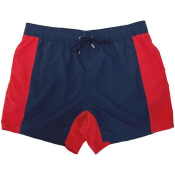 Textil Homem Fatos e shorts de banho Refrigiwear 808492 Azul