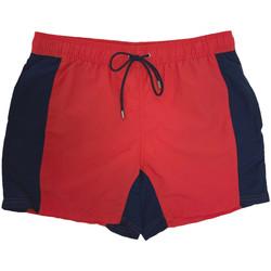 Textil Homem Fatos e shorts de banho Refrigiwear 808492 Vermelho
