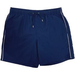 Textil Homem Fatos e shorts de banho Refrigiwear 808390 Azul
