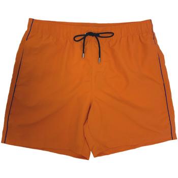 Textil Homem Fatos e shorts de banho Refrigiwear 808390 Laranja