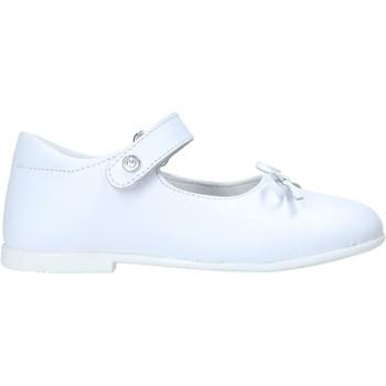 Sapatos Rapariga Sabrinas Naturino 2012962 08 Branco