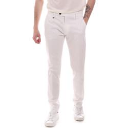 Textil Homem Chinos Antony Morato MMTR00580 FA800143 Branco