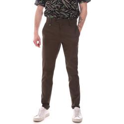 Textil Homem Chinos Antony Morato MMTR00580 FA800142 Verde