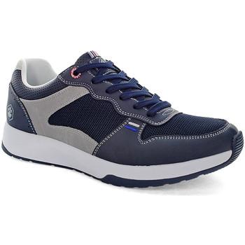 Sapatos Homem Sapatilhas Lumberjack SM86512 005EU M69 Azul