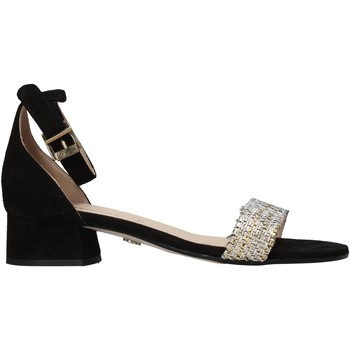 Sapatos Mulher Sandálias Carmens Padova 43117 Preto