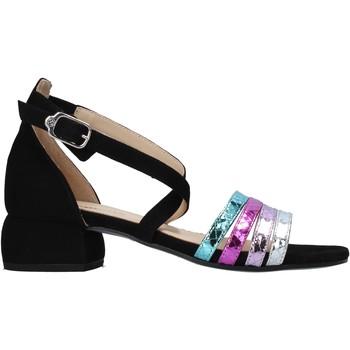 Sapatos Mulher Sandálias Carmens Padova 45060 Preto