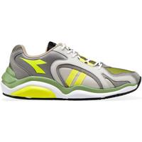Sapatos Homem Sapatilhas Diadora 501175487 Cinzento